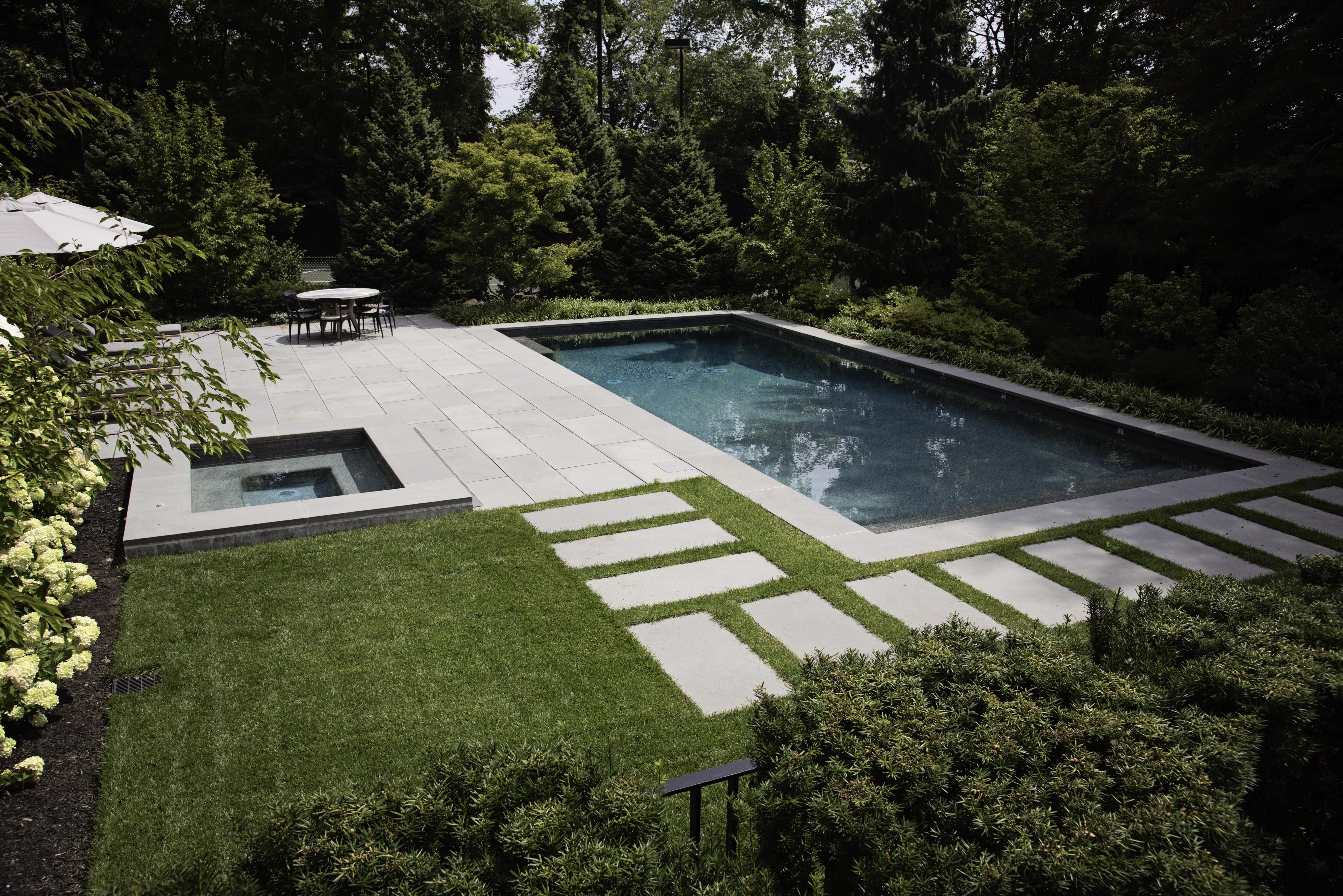 Residential Gallery Design Pool Amp Spa